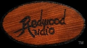 Redwood Audio Logo